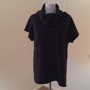🌸 LOFT 🌸 Tunic Sweater  Cowl Neck small petite